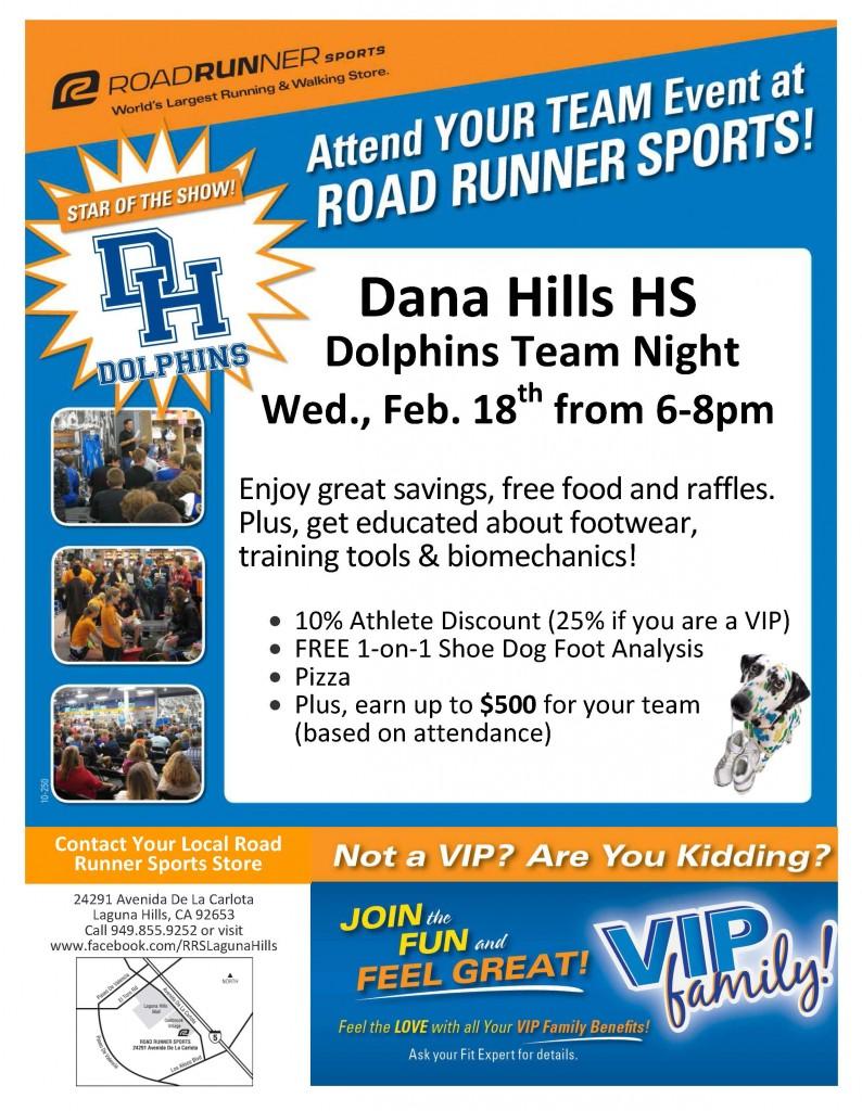 Dana Hills TN Flyer 2-18-15